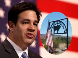 Raul Labrador Weighs in on Bunkerville Standoff