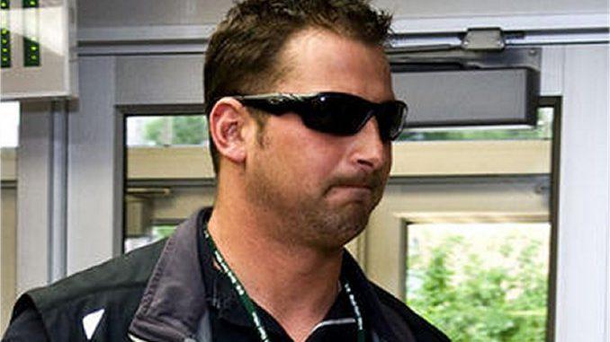 Will FIRED BLM Agent Dan Love Go To Prison?