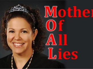 M.O.A.L. : MOTHER OF ALL LIES