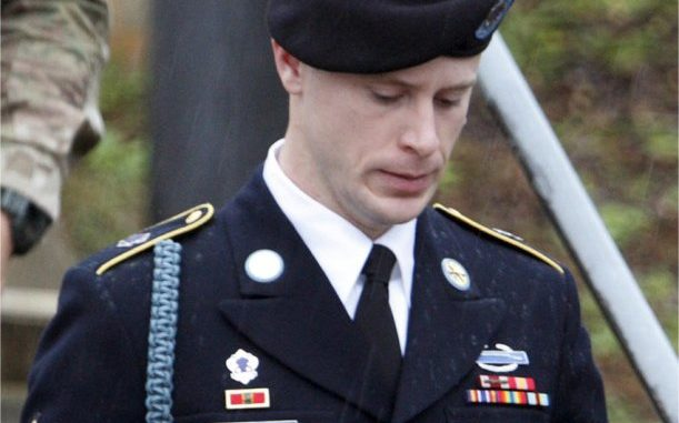 Bergdahl to Plead Guilty to Desertion & Misbehavior