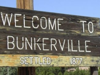 Bunkerville Protest: Severe Injuries