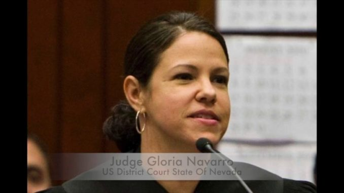 Navarro Grants Govt Everything, Defendants Nothing