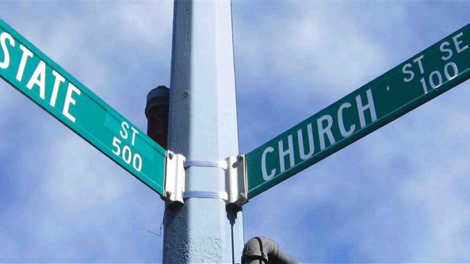 Religious Freedom Fight in Bunkerville Standoff