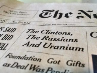 FBI Informant To Testify On Uranium One Deal
