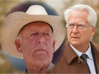 Cliven Bundy Sues DOJ and FBI Over Prosecutorial Abuse!