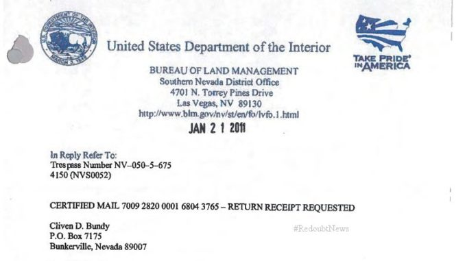 Did Bundy Owe Millions? See For Yourself!