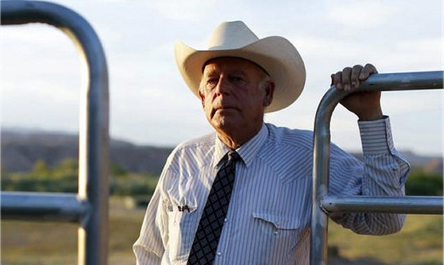 Cliven Bundy to Remain in Jail