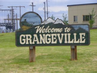 Grangeville, Idaho City Council Election
