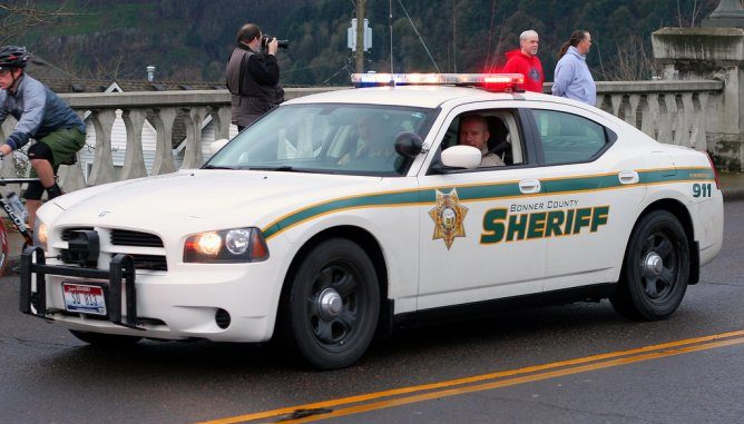 Bonner County Deputies Cleared in Officer Involved Shooting