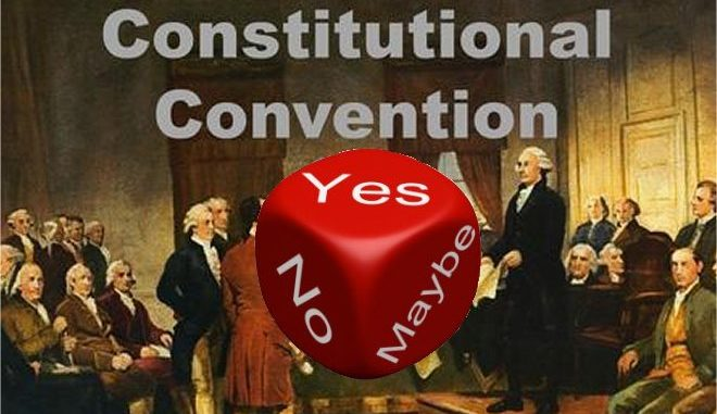 Should Idaho Support a Constitutional Convention?