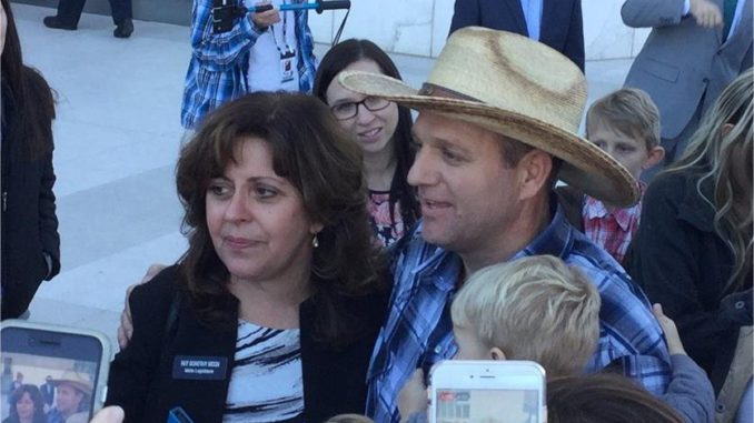 Last Week at the Las Vegas Bundy Trial