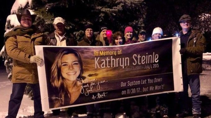 Kate Steinle; She Had Dreams Too