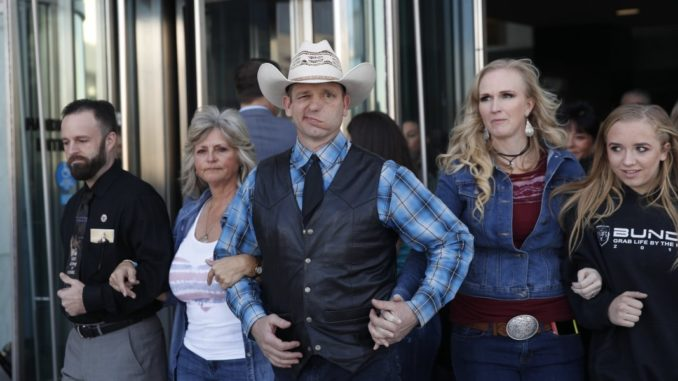 Bundy Prosecution Found Guilty