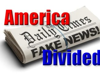 America Divided: News and Fake News
