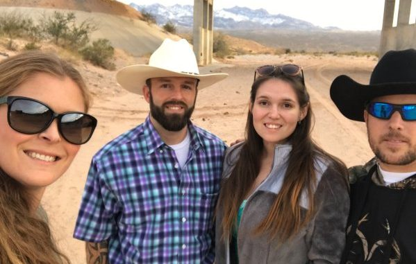 Patriots Punished for Going to Bundy Ranch