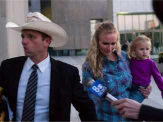 Trial of the Century: Ryan Bundy Opening Statement