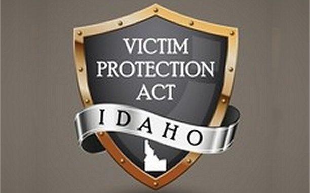 Idaho Victim Protection Act