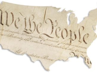 Imagine... A Place Where The US Constitution Rules