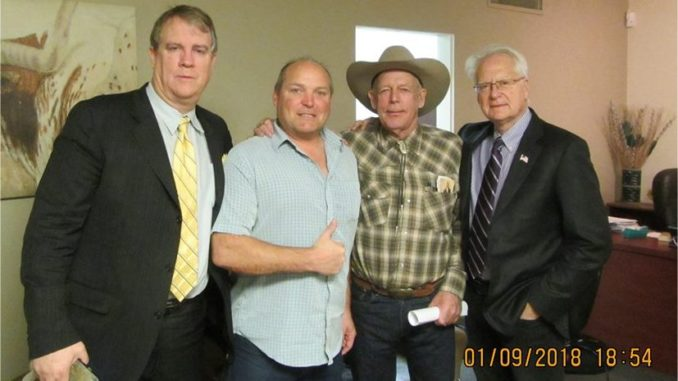 Nevada Bundy Prosecution Collapses