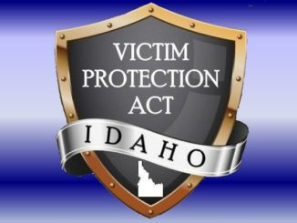 Idaho's Victim Protection Act Released