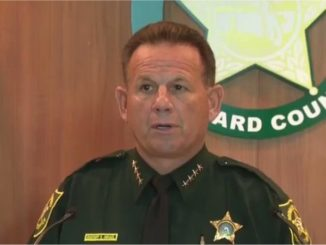 More pieces to puzzle of the MSDHS Shooting - Sheriff Israel