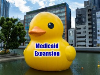 If Medicaid Expansion Looks Like A Duck...