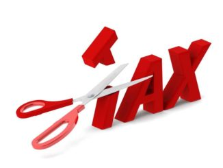 BIG Tax Relief for Idaho