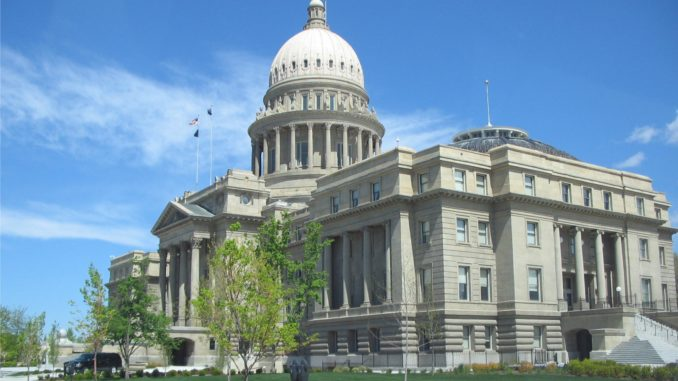 persi Idaho Legislators Ignore the Voice of the People