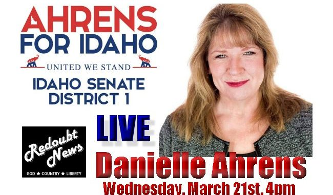 Fulcher Endorses Ahrens for Idaho Senate
