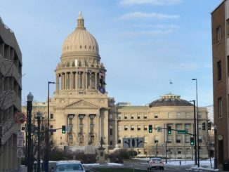 Improving the Legislative Process in Idaho