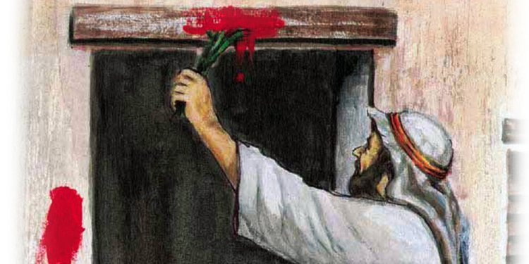 Passover - Redoubt News
