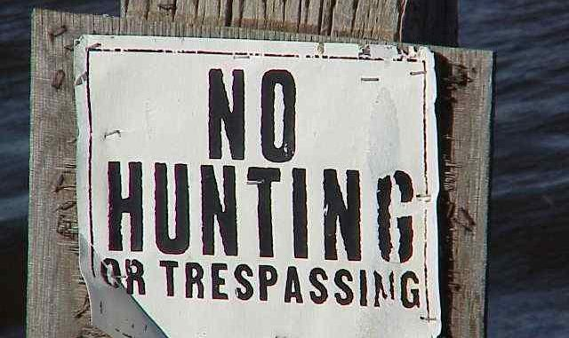 Trespass Bill Protects Property Rights In Idaho