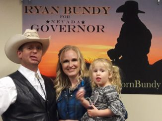 Ryan Bundy - Campaign For States Rights