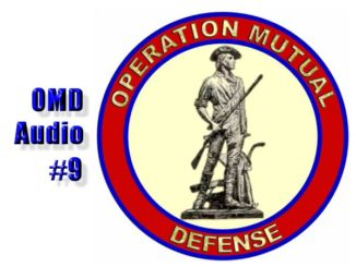 Operation Mutual Defense Audio 9 Recording Released