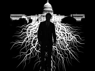 Bureaucratic Empire (AKA The Deep State)