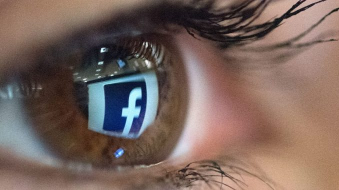 Facebook Turned Over Data To US Government Without A Warrant