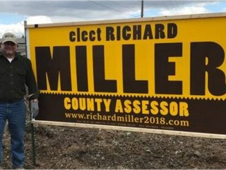 Richard Miller For Assessor,