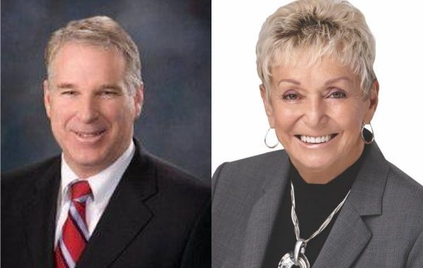 Hart and Sims Back On The Ballot in Kootenai County