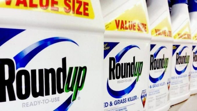 Lawsuit Claims Monsanto Hid Cancer Danger Of Weedkiller