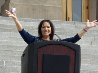 Confidence in Representative Christy Zito