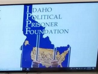 Political Prisoners in Idaho?
