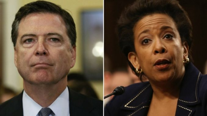 OIG: Comey Made Up Rules and Was Insubordinate