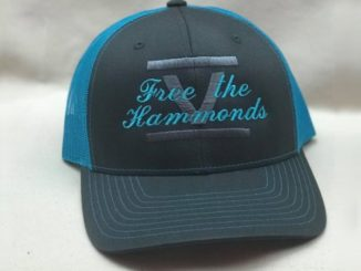 Pardon The Hammonds