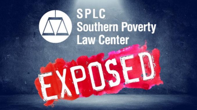 The Southern Poverty Law Center Has Lost All Credibility