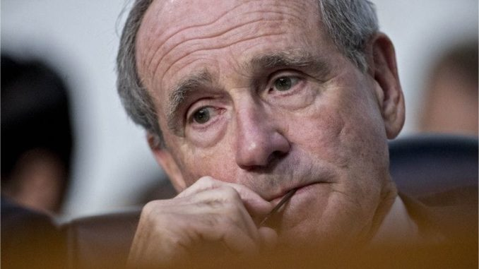 No Thanks, Senator Risch