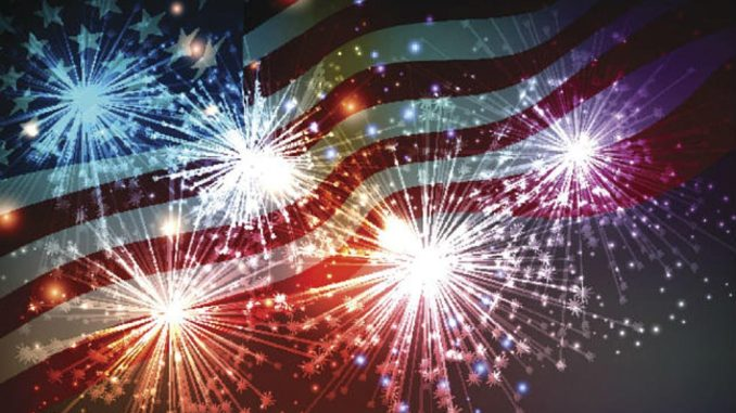 The Story of the Fourth of July