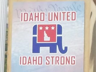 Convention Gets Idaho GOP Refocused And Energized