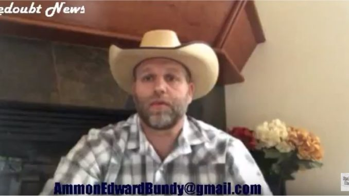 Ammon Bundy To the Jury - Day 4