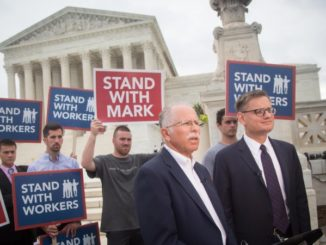 JANUS Ruling Helps States To Contain Big Labor's Power