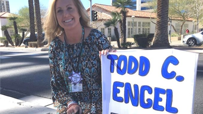 Todd Engel's Sister Speaks Out On Sentencing
